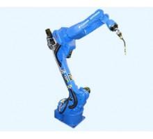 安川凯尔达焊接机器人
