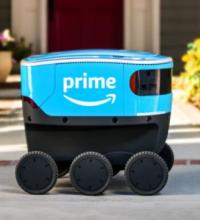 亚马逊宣布在芬兰建开发中心 研发自动送货机器人